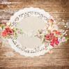 Delicious - Zestaw papierów do scrapbookingu 30x30cm - Lemoncraft