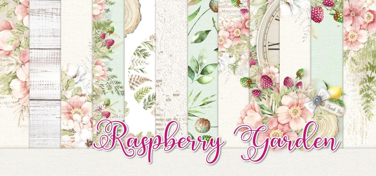 Raspberry Garden